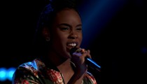 St. Louis' Own Kennedy Holmes, 13, Absolutely Crushed It on <i>The Voice</i>