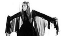 Stevie Nicks with Sheryl Crow and Bob Schneider