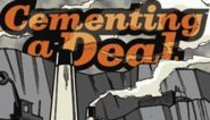 Cementing a Deal