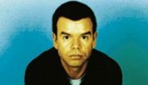 Paul Oakenfold with Dave Ralph