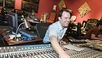 Deep Cuts: Jason McEntire keeps world-class recording facility Sawhorse Studios humming