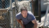 Who better to save America than an armed Mark Wahlberg? Seriously.