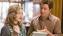 Hugh Grant and Drew Barrymore do not make sweet, sweet music.