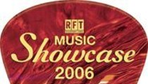 <i>RFT</i> 2006 Music Showcase