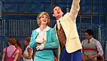 Munyficent!: <i>42nd Street</i> rates a nearly perfect 10