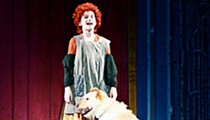 Hottest Show in Town: At 32, <i>Annie</i> is cooler than ever