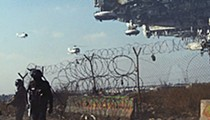 Divide and Conquer: Alien invasion as apartheid metaphor? It works in <i>District 9</i>.