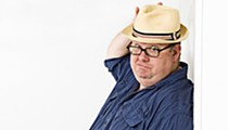 Big Funny: Founder Bill Chott and his fellow improv tricksters aim to bring back the glory days of St. Louis sketch comedy