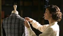 Coco Puff: Chanel hagiography is so last season