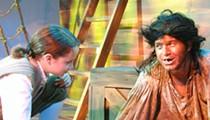 Shiver Me Timbers! St. Louis Shakespeare takes to the high seas with <i>Treasure Island</i>