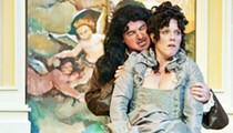 A Farce to Be Reckoned With: Mustard Seed Theatre positively nails <i>Tartuffe</i>