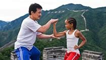 <i>Karate Kid</i> remake too cynical to catch a fly with chopsticks
