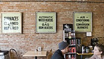 Plant Power: Local Harvest Café embodies a welcome new concept in sustainable chowing-down