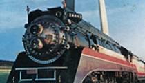 Engine Excitement
