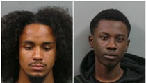 Teen Car Thieves Smash Up CarMax, Leave With No Cars, Police Say