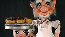 Puppet-treat
