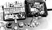 Blown to Peaces: Weather Underground leaders claimed their bombings were devised to avoid bloodshed. But FBI agents suspect the radical '70s group killed a cop in the name of revolution.