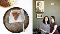 Mama Josephine's is the quintessential neighborhood dining spot