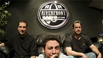 Rare On Air: St. Louis' own RiverfrontRadio.com is changing the way Web radio is done