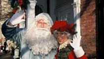 City of Many Santas