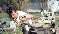 One guy's self-help project is another guy's outsider art in <i>Marwencol</i>