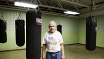 Prized Fighter: Boxing in St. Louis will never die —  not as long as Kenny Loehr has a kid in the ring