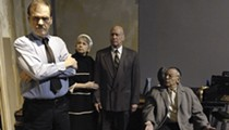 <i>The Price</i> is a rarely staged Arthur Miller work that's flawed but fascinating