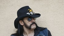 The legendary metal singer Lemmy shows surprising, different sides in a new documentary