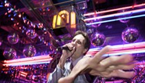 John Gradley explains how he became the karaoke master