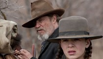 The Coen brothers take their tongues out of their cheeks for <i>True Grit</i>