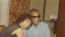 A Kirkwood woman recalls her long-time relationship with Ray Charles in her memoir, <i>Ray & Me</i>