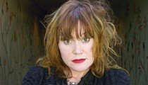 Somewhere Out There: Exene Cervenka's new solo record, <i>Somewhere Gone</i>, has strong roots in Missouri