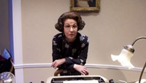 Max & Louie Productions gives us a saccharine take on Ann Landers