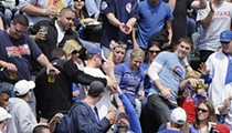 When Cubs Fans Attack: The Idiot's Guide to Idiots