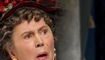 Real to Reel: See <i>The Importance of Being Earnest</i> onstage, onscreen