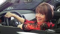 New Car, New Life