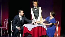 Crush Proof: Insight Theatre delivers a pitch-perfect She Loves Me