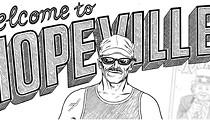 Tim Lane's Hopeville Journal