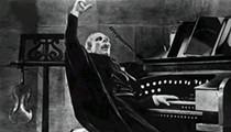 Check Out His Organ