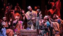 <i>Black Nativity: A Holiday Celebration</i>, the Grandel Theatre, closes December 18