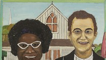 In the Galleries - <i>Spirit and History</i> CLOSES March 4 at the St. Louis University Museum of Art
