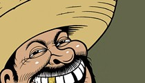 Ask a Mexican: Buy banned books!