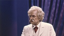Long Twain Runnin': Hal Holbrook's one-man show has been a fixture for decades — but it never gets old