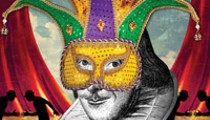 Shakespearean Farce in New Orleans
