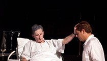 Life After Depth: Seven hours of <i>Angels in America</i> will knock you on your ass