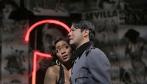 Toreador, Don't Come on the Floor: Opera Theatre plays it safe, fast and loose with <i>Carmen</i>
