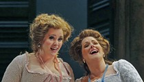 <i>Cos&igrave; fan tutte</i> asks the musical question: Up for a night of fianc&eacute;e swapping?