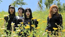The Dum Dum Girls' retro-pop perfection comes into clear focus on new EP