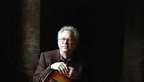Guitar sensei Bill Frisell is always in tune