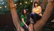 Cassie Morgan and Beth Bombara craft sweet, melancholy folk music